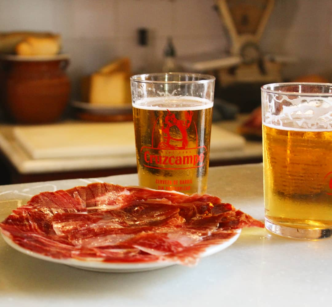 Best Tapas In Seville 2019 11 Best Tapas in Seville: Classics You Can't Miss | Everyday Food Blog